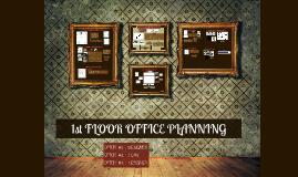 Copy of 1st FLOOR OFFICE PLANNING