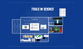 Tools in Science