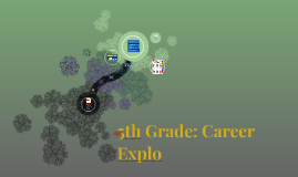 5th Grade: Career Explo