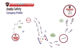 Copy of Copy of Aneka Safety Company Profile