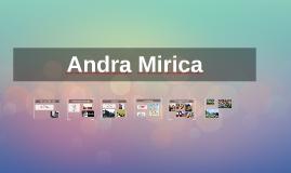Andra Mirica