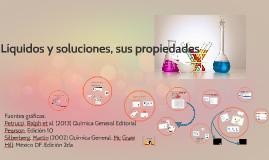 Líquidos y soluciones, propiedadesv2