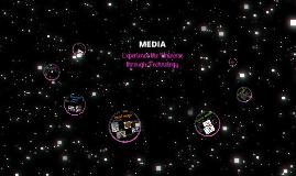Copy of Types of Media