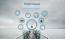Puente Literario