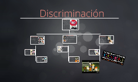 Copy of Discriminacion