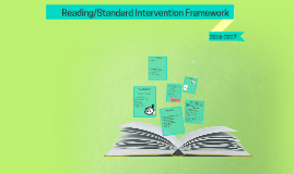 Reading/Std. Intervention