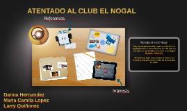 Atentado al club El Nogal