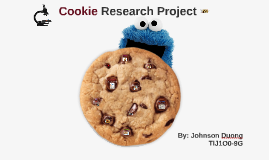 The Cookie Research Project
