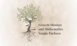 Growth Mindset and Mathematics
