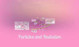 Particles and Radiation
