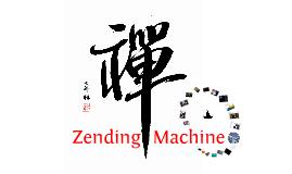 Zending Machine
