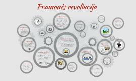 Pramonės revoliucija