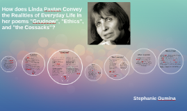 how does linda pastan convey the realities of everyday life by how does linda pastan convey the realities of everyday life by stephanie gumina on prezi