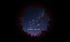 Тёмная энергия / Dark energy