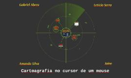 cartografia na computação