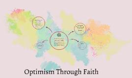 Optimism Through Faith