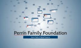 Perrin Family Foundation