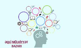 Əqli Mülkiyyət Bazarı
