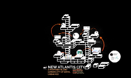 NEW ATLANTIS CITY