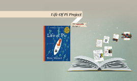Life Of Pi Project