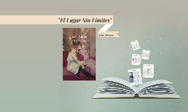 """""""El Lugar Sin Limites"""""""