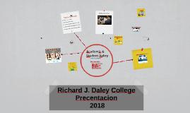 2018  Colegio Daley