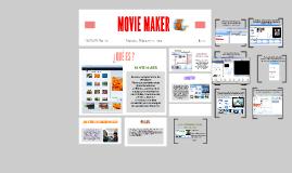 Copy of MOVIE MAKER