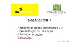 BeeTheFirst +   EPSM