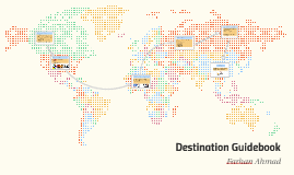 Destination Guidebook