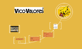 Copy of Copy of Vico Valores