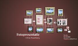 Fotopresentatie