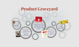 Product Graveyard
