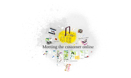 IKEA Presentation - Meeting the customer online