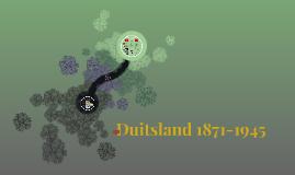 Havo 5 en Duitsland 1871- 1945