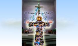 Comunidad cuerpo de Cristo