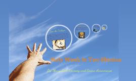 Holy Week in Ten Minutes
