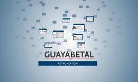 GUAYABETAL