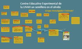 Centro Educativo Experimental de la UNAH un semillero en el