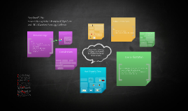 Using Online Learning to Engage and Virtual Environments