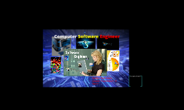 Computer Software Engineeer