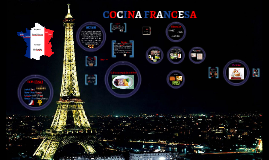 Copy of COCINA FRANCESA