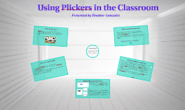 Copy of Using Plickers in the Classroom