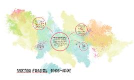 viktor frankl  1905-1998