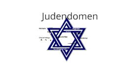 Copy of Judendomen