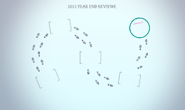 2013 YEAR END REVIEWE