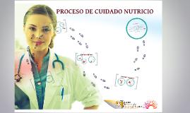 Copy of PROCESO DE CUIDADO NUTRICIONAL