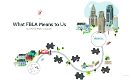 What FBLA Means to Us