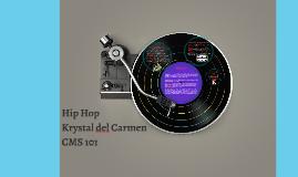 Copy of Hip Hop