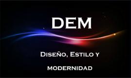 bic campaña DEM