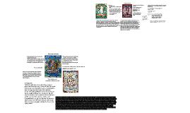 Avalokiteshvara and Padmasambhava